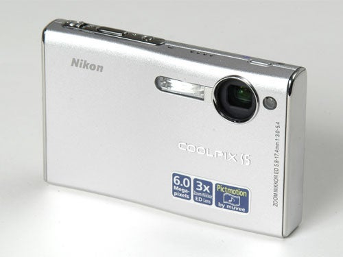 nikon coolpix s5 review trusted reviews rh trustedreviews com Nikon Coolpix L840 Nikon Coolpix Waterproof