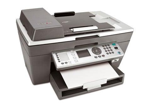 Ip address for lexmark 7300 printer - Lexmark X7350 All-In-One Printer
