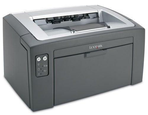 lexmark e120n mono laser printer review trusted reviews rh trustedreviews com lexmark e120 manual pdf lexmark e120 user manual