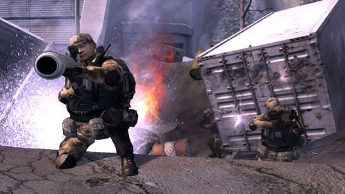 Battlefield 2 Modern Combat Review Trusted Reviews