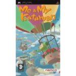 Me and My Katamari - PSP