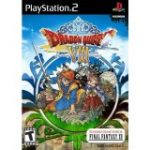 PS2 Dragon Quest The Journey of the Cursed King