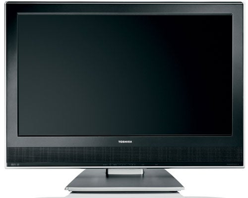 Toshiba 32WLT66 32in LCD TV Review | Trusted Reviews