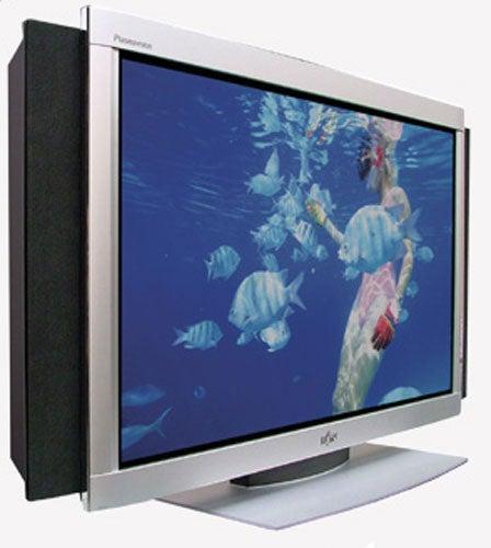 Fujitsu P63XHA40 63in plasma TV Review | Trusted Reviews