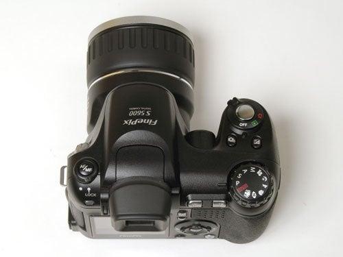 FINEPIX S5600 WINDOWS DRIVER