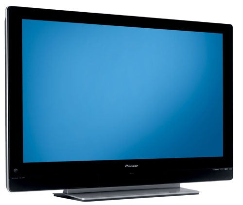 pioneer pdp 436sxe 43in plasma tv review trusted reviews