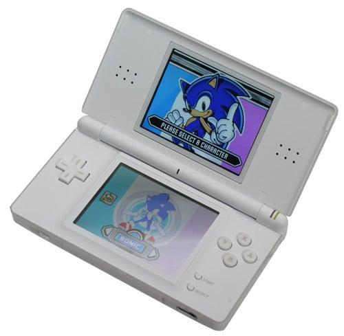 Nintendo Ds Lite Handheld Console Nintendo Ds Lite