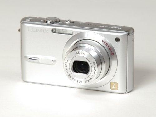 panasonic lumix dmc fx9 review trusted reviews rh trustedreviews com Panasonic Lumix DMC GX7 Panasonic Lumix DMC Camera
