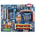 GA-965P-DQ6 Desktop Motherboard - Intel P965 Chipset (Socket T LGA-775 - 533 MHz, 800 MHz, 1066 MHz FSB - 8 GB - Ultra ATA/133 ATA-7 - 7.1 Channel Audio)