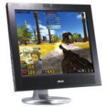 "PG191 19"" LCD Monitor (19"", 1280x1024, 2ms, DVI)"