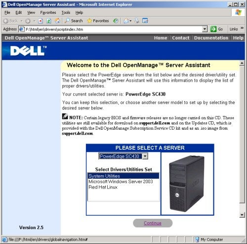 Dell PowerEdge SC430 Review | Trusted Reviews