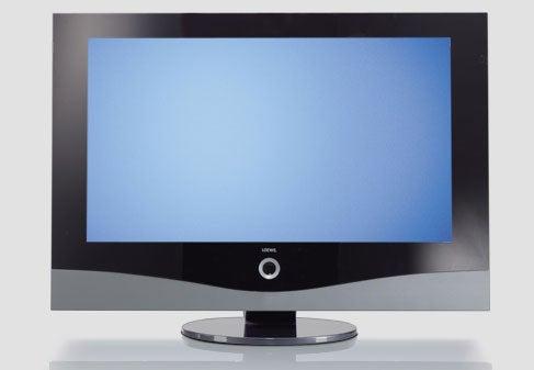 Loewe Spheros R 37 37in LCD TV Review | Trusted Reviews