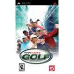 ProStroke Golf : World Tour 2007 (PS2)