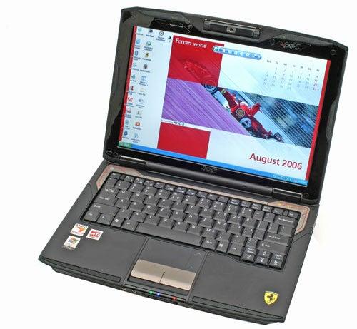 ACER FERRARI 1000 NOTEBOOK AMD CPU DRIVER FOR WINDOWS 8