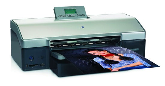 hp photosmart 8750 professional review trusted reviews rh trustedreviews com Continus Ink HP Photosmart 8700 Troubleshooting HP Photosmart 8750
