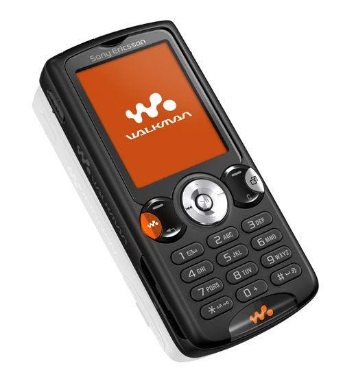 SonyEricsson W810i Music Phone Review