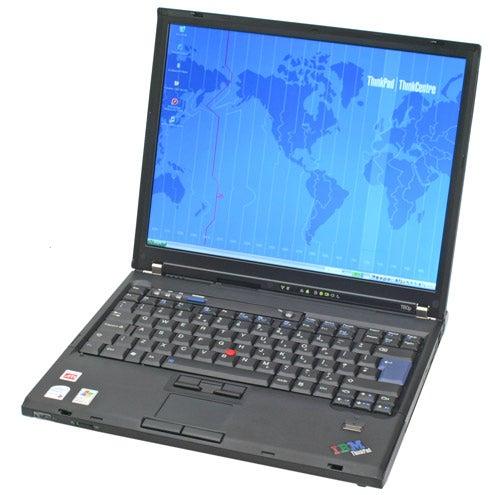 Lenovo IBM ThinkPad T60p Review | Trusted Reviews
