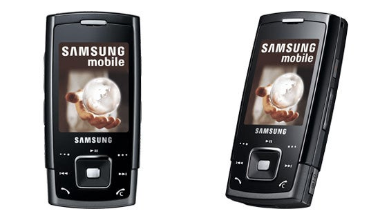 format mobile samsung
