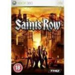 Saints Row (Xbox 360)