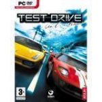 Test Drive Unlimited (PC DVD)