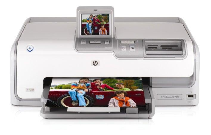 HP D7360 PRINTER DRIVER FOR MAC DOWNLOAD