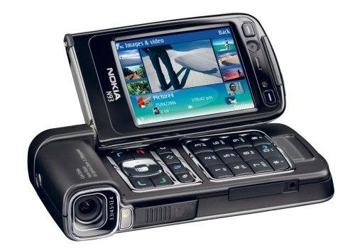 nokia n93 review trusted reviews rh trustedreviews com Nokia N80 Nokia N80