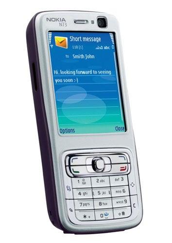 logiciel wifi pour nokia n73