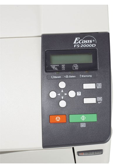 FS 2000D PRINTER DRIVER DOWNLOAD