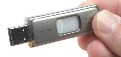 New Cruzer Titanium Plus