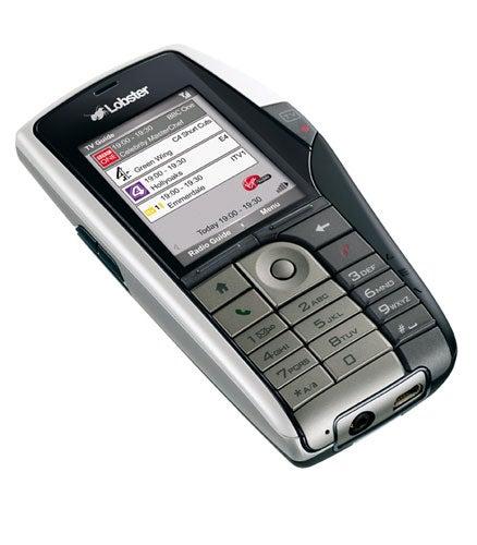Virgin Mobile Lobster 700TV Mobile Phone – Virgin Mobile Lobster 700TV Mobile Phone Review ...