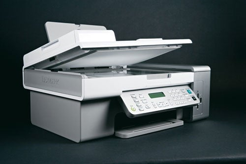 lexmark x5470 all in one review trusted reviews rh trustedreviews com Lexmark X5650 Printer Install Lexmark X5470