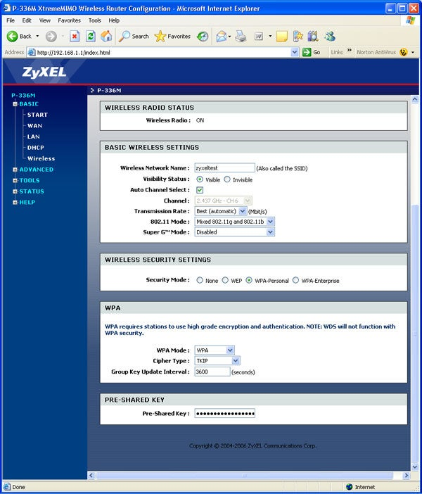 ZYXEL M-102 DRIVERS FOR WINDOWS XP