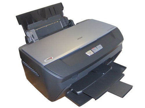 NEW DRIVER: EPSON R265 CD PRINTER