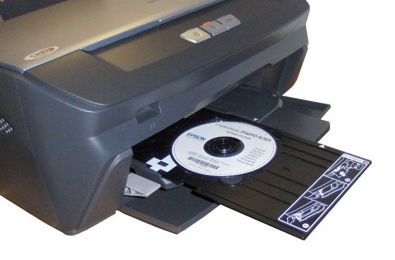 EPSON R265 CD PRINTER DRIVERS FOR WINDOWS