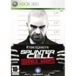 Splinter Cell - Double Agent (4) - XBOX 360