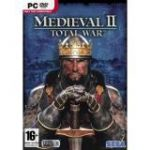 Medieval 2: Total War (Full Product, DVD-ROM, PC)