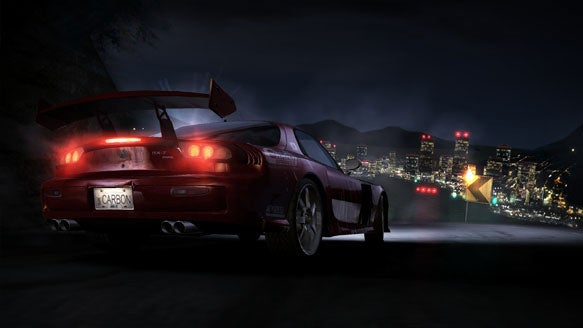 Need For Speed Carbon Review Trusted Reviews