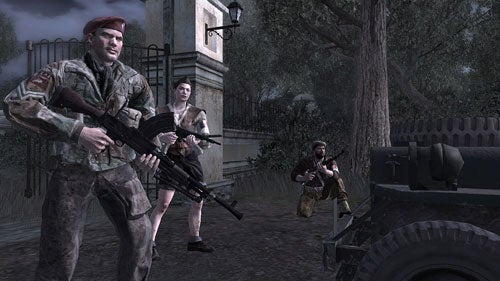 Call of Duty 3 Review | Trusted Reviews