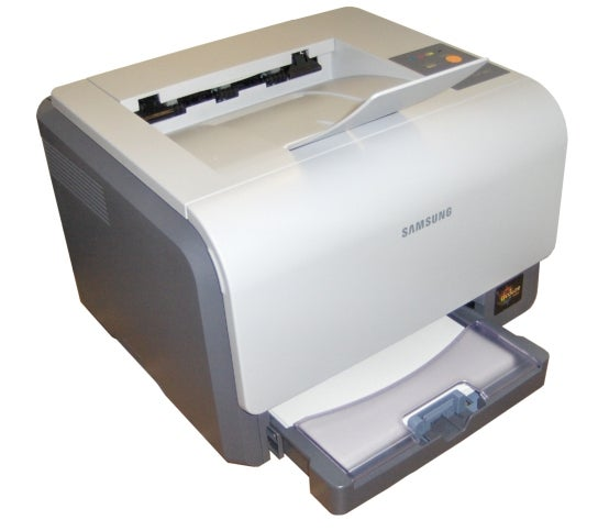 SAMSUNG CLP300 PRINTER DRIVERS FOR PC