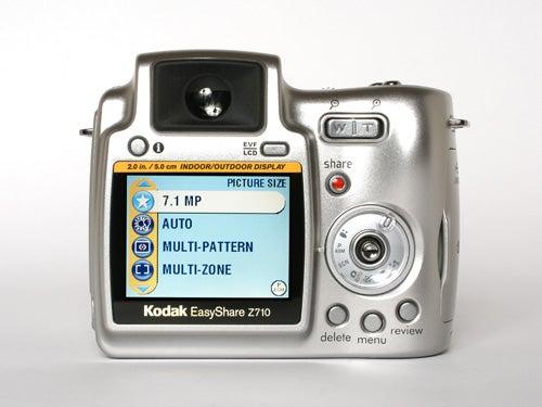 KODAK EASYSHARE Z710 WINDOWS 10 DOWNLOAD DRIVER