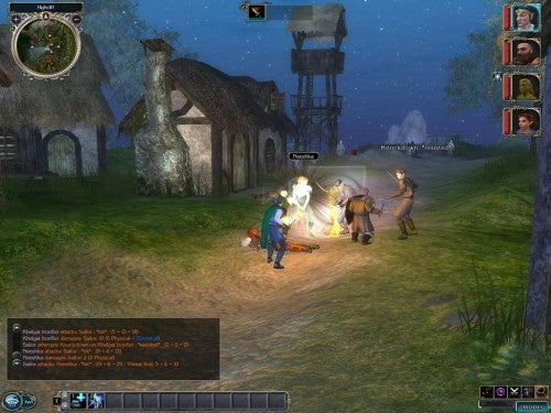 Neverwinter Nights 2 Neverwinter Nights 2 Review