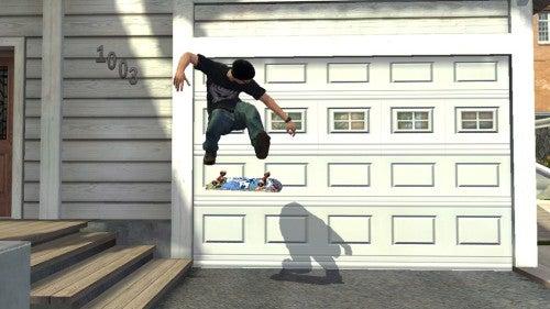 Tony Hawk's Project 8 (Xbox 360) – Tony Hawk's Project 8