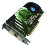 GeForce 8800 GTS OC Video Card (320MB, PCI Express x16, Dual DVI)