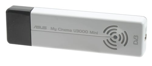 DOWNLOAD DRIVERS: ASUS MY CINEMA-U3000 MINI