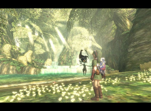 The Legend of Zelda: The Twilight Princess Review | Trusted Reviews