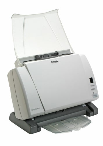 Kodak I1220 Scanner Review Trusted Reviews