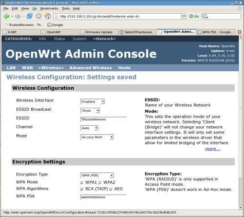 🔥 wiki openwrt org