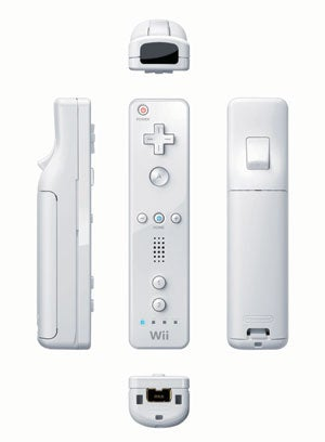 Nintendo Wii Wii Remote Review Trusted Reviews