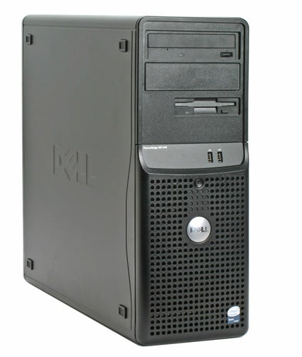 DELL POWEREDGE SC440 VIDEO DRIVERS