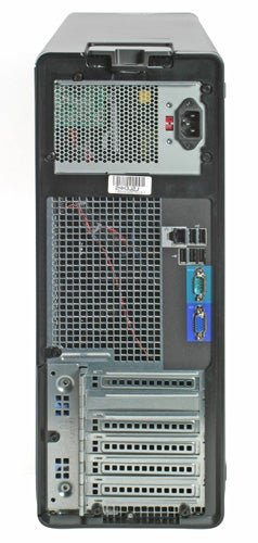Dell PowerEdge SC440 – Dell PowerEdge SC440 Review | Trusted